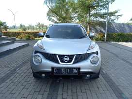Dp 12 jt.! kredit murah Nissan Juke RX matic 2011 New look.!