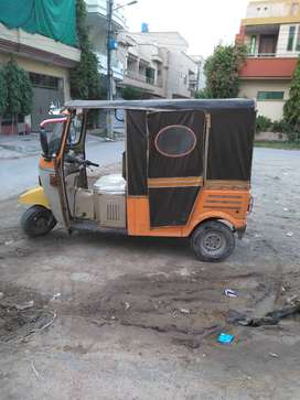Auto Rickshaw for sale