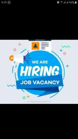 Online  Job's available.