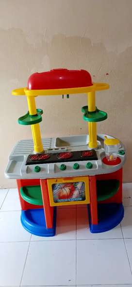 Mainan Dapur Kitchen Set Anak