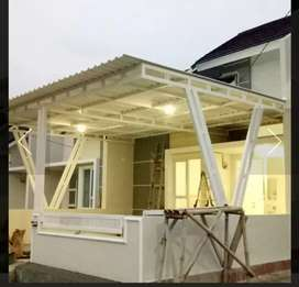 Canopy Alderon 7567