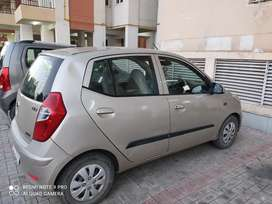 Car in good condition