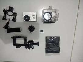 Kogan Action Camera DV 12 MP 1080p Water Resistant