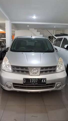 Nissan Livina 1.5 XV at 2008