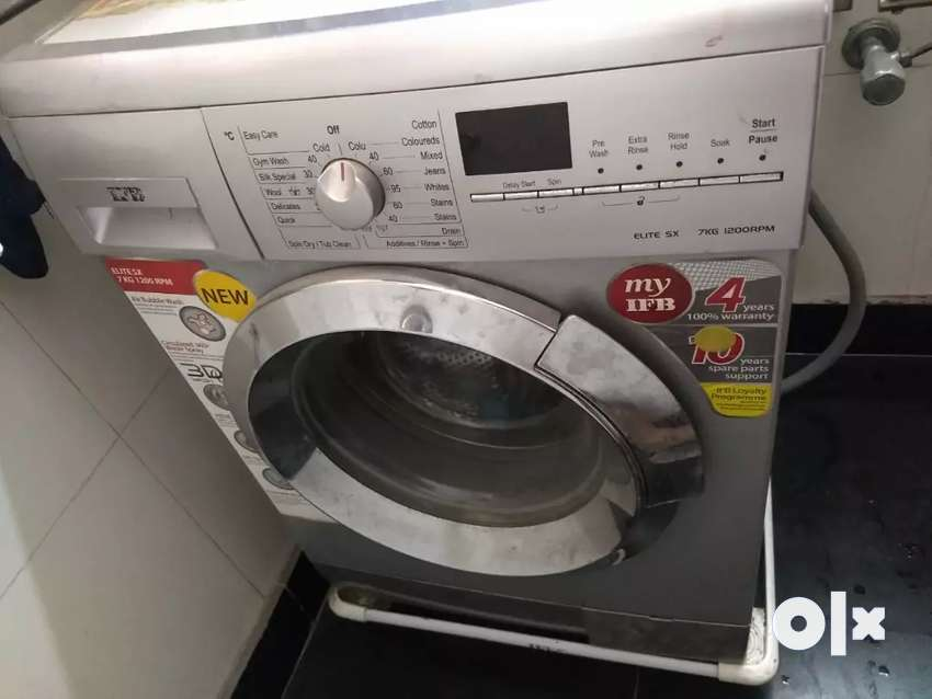 IFB Front load Fully Automatic washing machine 0