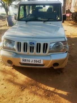 Mahindra Bolero 2010 Diesel 175000 Km Driven