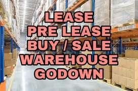 Warehouse/Godown/Storage