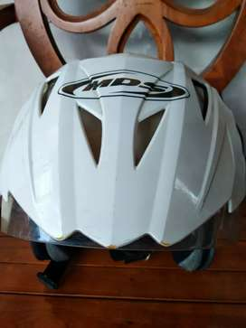 Helm MDS cakep project 2