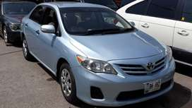 Toyota Corolla GLI 2014 .. There is no subtitute..