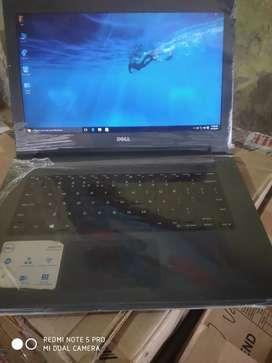 "Dell slim laptop corei3/4gb/500gb/14""/16500"