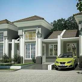 Rumah mewah harga terjangkau hanya di panorama sepatan