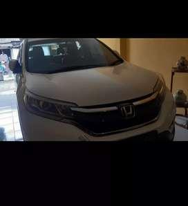 Honda crv prestige 2015