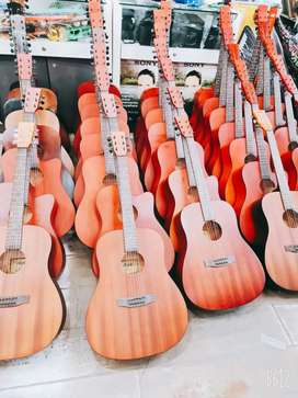Semi Acoustic and Acoustics Guitars Sale