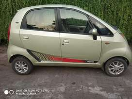 Tata Nano LX Special Edition, 2013, Petrol