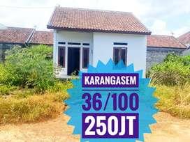Rumah Baru Murah Dekat Tirta Gangga Taman Ujung Karangasem Bali