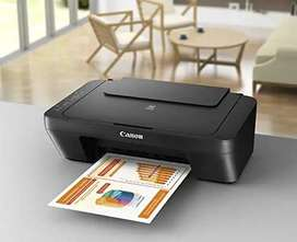Canon 2570 colour printer