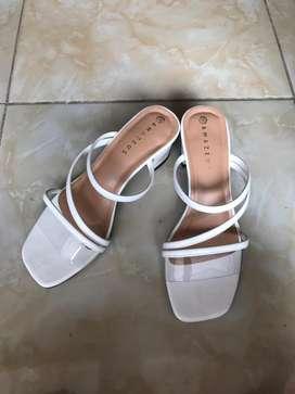 Block heels 5cm