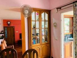 3 bhk fully furnishe flat for sale near bharath matha college kakkanad