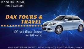 Daksh travelers