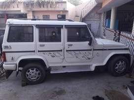 Mahindra Bolero SLE BS IV, 2012, Diesel