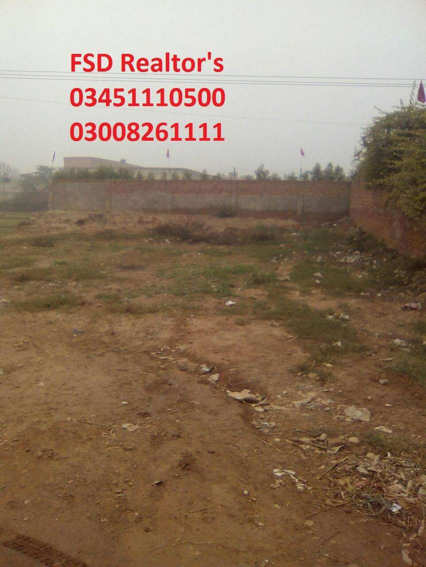 Commercial Plot Available For Restaurant At Kohinoor City 0
