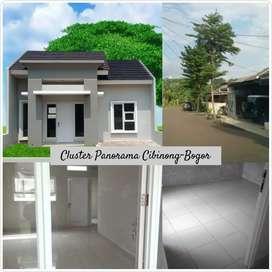 Rumah Mewah dengan kredit Syariah tanpa Riba di Cibinong-Bogor