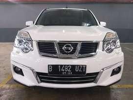 Nissan Xtrail 2.5 A/T Urban Selection 2013 Putih