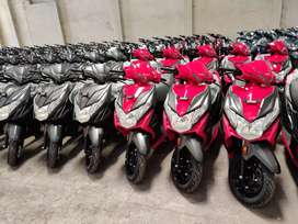 Honda Dio STD BS 6 @ low down payment 10000