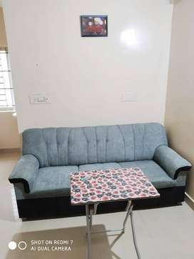 NS Palya 1BHK Fully Furnished Flats starting INR 533/day monthly onwar