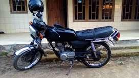 Honda GL 100 thn 1985