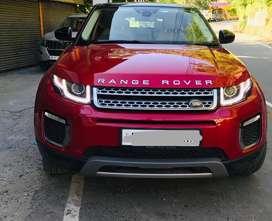 Land Rover Range Rover Evoque Diesel