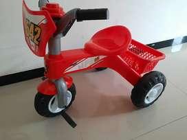 Sepeda anak balita