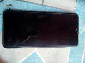 Vivo y93 3GB 64gb 1 year old bill box charger