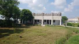 17 Kanal Control Shed For Sale