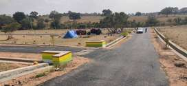 DTCP approved 30X40 sites for sell in Mysore,near Elavala