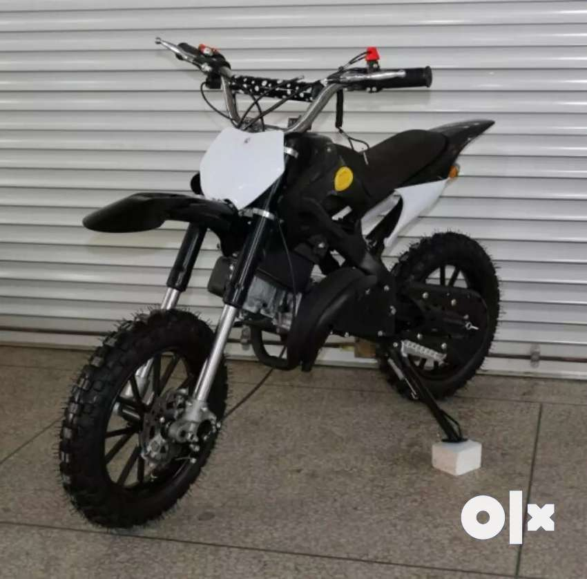 NEW 49 Cc DIRT Bike For Children Available For Sale 0