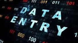 jobs data entry work