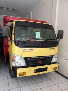 Truck Mitsubishi Canter Colt Diesel (KM 39 RB) HD125PS 6BAN 2016