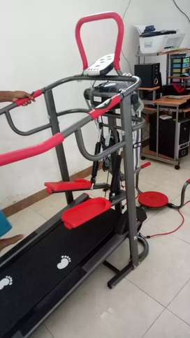 Treadmill manual 7F// special series