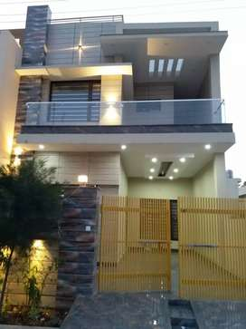 ZERO DOWN PAYMENT FULL LOAN AVAILABLE KOTHI 4 BEDROOMS 5 MARLA