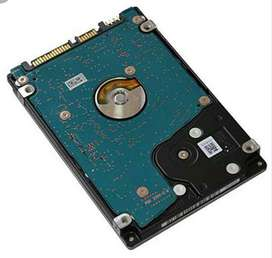Harddidk HDD Internal Laptop Notebook