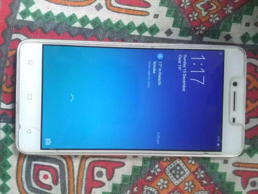 Oppo A37fw(new condition me) 0