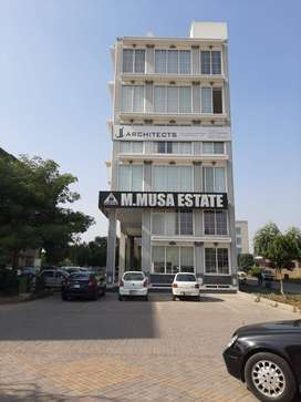 Mussa Estate Required Staff For Real Estate Office in DHA