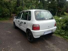 Maruti Suzuki Zen LX BS-III, 1998, Petrol