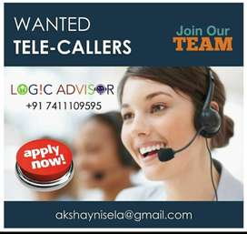 JOB VACANCY IN BANGALORE