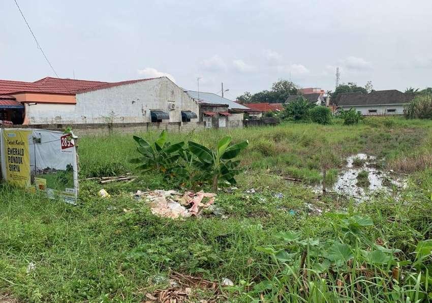 Jl. Setia Budi Dalam - Pondok Surya, Medan Helvetia
