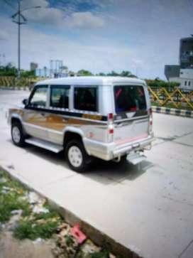 Tata Sumo Gold 2013 Diesel 81000 Km Driven