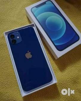 Iphone 12 blue colour