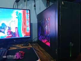 PC Gaming Murah Core i5 2500 Bisa GTA V