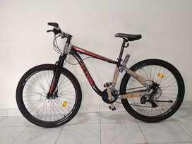 Sepeda Alton ban 27,5 rem hidrolik